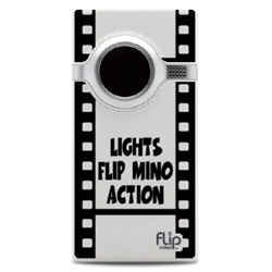 Camcorder gifts featuring the Flip Mino Camcorder