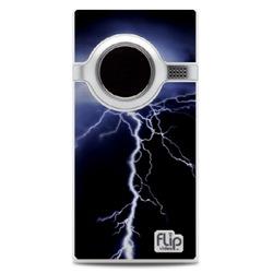 Flip Mino with lightning design