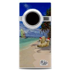 Funny Polar Bear Flip Mino gadgets for Christmas