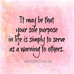 Sole Purpose (Funny Zen)