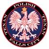 Falls City Round Polish Texan