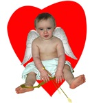 Baby Cupid T-shirts & Gifts