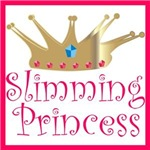 Slimming Princess T-shirts & Gifts
