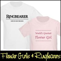 Flower Girls & Ringbearers