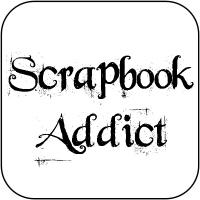 Scrapbook Addict