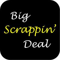 Big Scrappin' Deal