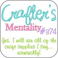 Crafter's Mentality #374