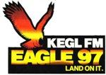 Eagle 97  KEGL  (1981)