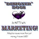 Mutts with Marketing