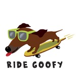 Ride Goofy