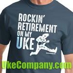 Rockin Retired Uke
