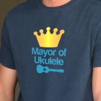 Mayor of Ukulele