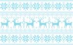 Merry Christmas pattern 1