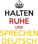 Sprechen Deutsch