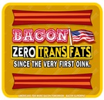 BACON - Zero Trans Fats