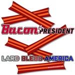 B4P Lard Bless America