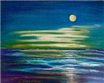 Moonlit Tide