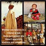Compassion-Tibet
