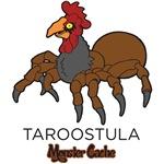 Taroostula