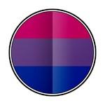 Bisexual Pride Religious Symbols