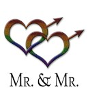 Mr. and Mr.