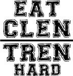 Eat Clen Hard