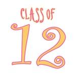 2012 Class Shirts