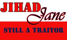 Jihad Jane - Still A Traitor