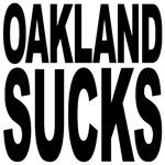 Oakland Sucks
