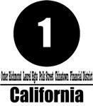 1 California (Classic)