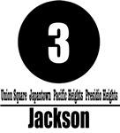 3 Jackson (Classic)