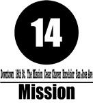 14 Mission (Classic)