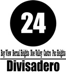 24 Divisadero (Classic)