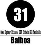 31 Balboa (Classic)