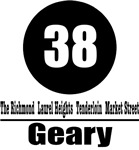 38 Geary (Classic)