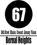 67 Bernal Heights