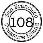 Circles 108 Treasure Island