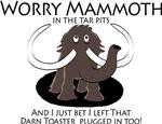 Worry Mammoth