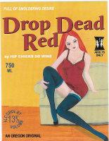 Drop Dead Red