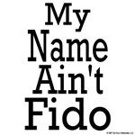 Not Fido