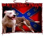 Southern Pride Pit Bull
