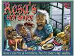 Rosa's Hot Sauce