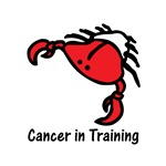 Cancer in Training