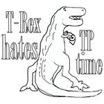 T Rex TP