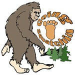 Going squatching