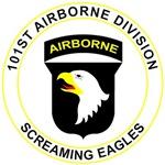 Army - 101st AIRBORNE