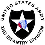 Army - 2nd Infantry Division - II