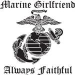 USMC Girlfriend 2
