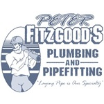 Peter Fitzgood's Plumbing and Pipefitting (light s