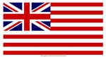 New Grand Union Flag